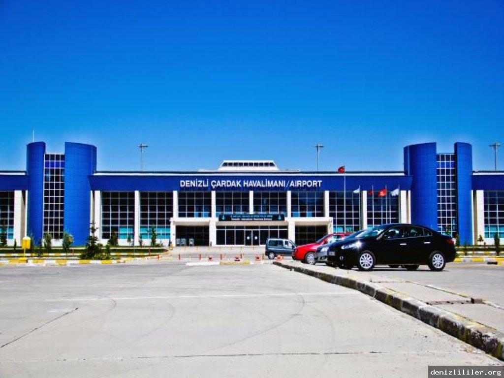 çardak havalimanı